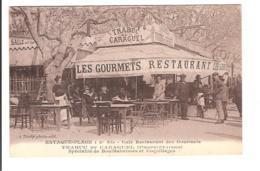 ESTAQUE PLAGE -Café Restaurant Des Gourmets - TRABUC ET CARAGUEL Propriétaires - Otros Municipios