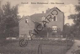 Postkaart / Carte Postale OVERPELT - Villa Vlierstruik  - Vandesteen, Kwaadmechelen  (B463) - Overpelt