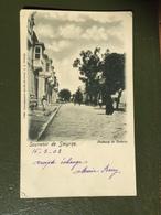 Souvenir De Smyrne- Faubourg De Cordelio - Turquie