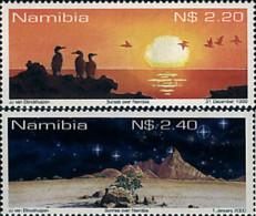 Ref. 60064 * NEW *  - NAMIBIA . 1999. MILLENNIUM. MILENIO - Namibia (1990- ...)