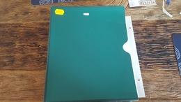 LOT 496657 ALBUM TIMBRE DE FRANCE NEUF** PORT A 10 EUROS - Sammlungen (im Alben)