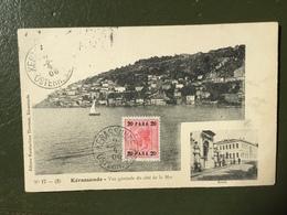 Kérassunde-Vue Générale Du Côtè De La Mer. - Turkey