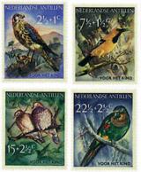 Ref. 33576 * NEW *  - NETHERLANDS ANTILLES . 1958. CHILDREN'S CHARITIES. PRO INFANCIA - Antillen