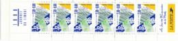 Frankreich, 1990, Mi.Nr. 2762 MH 18, MNH **, Le Jour Du Timbre. - Stamp Day