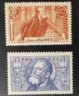 FRANCIA 1936 - Francia
