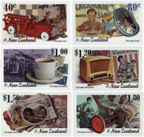 Ref. 97721 * NEW *  - NEW ZEALAND . 1999. MILLENNIUM SETS. SERIES DEL MILENIO - Nuovi