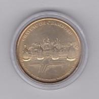 Chateau De Chambord 2001 Millenium - Monnaie De Paris