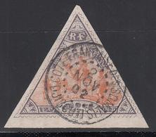 Obock, 1894  Yvert Nº 60 - Obock (1892-1899)