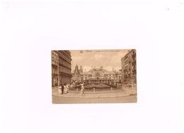 Le Kursaal Vers La Ville Et Avenue Léopold.Expédié Au 168 ème Régiment D'infanterie (FRance) - Oostende