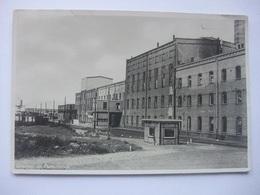 N70 Ansichtkaart Puttershoek - Suikerfabriek - Niederlande