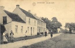 Biercée NA11: Jeu De Balle 1924 - Thuin