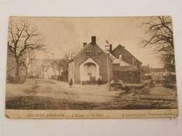 Belsele Evergem L'eglise De Kerk Gelopen 1906  J.Jacobs - Evergem