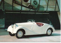 """AUTOMOBILES : LANCIA """"BELNA"""" (1936) - Voitures De Tourisme"""