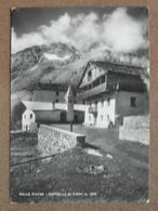 VALLE D'AYAS - CAPPELLA DI FIERY  -1953  -      - BELLA - Italia