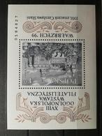 Pologne 1999 / Yvert Bloc Feuillet N°146 / ** - Blocks & Kleinbögen
