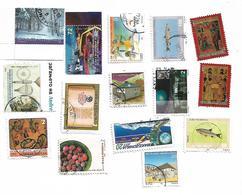 Macedonia LOT 15 Stamp Used - Macedonia