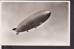 """"""" Graf Zeppelin """" LZ 130  Sonderstempel Görlitz Landungsfahrt 1939 - Airships"""