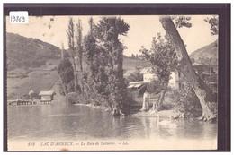 LAC D'ANNECY - LA BAIE DE TALLOIRES - TB - Annecy