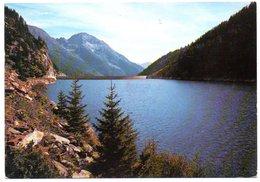 Fusio Valle Maggia - Lago Di Sambuco - Svizzera