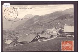 CHÂTEL - TB - Châtel