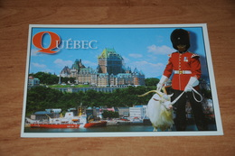 3402-           CANADA, QUEBEC - Montmorency Falls
