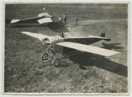 (Aviation) Avion à Identifier . - Aviation