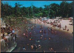 °°° 19866 - BRASIL - MANAUS - PONTE DA BOLIVIA °°° - Manaus