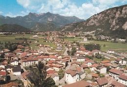 (E039) - VILLA SANTINA (Udine) - Panorama - Udine