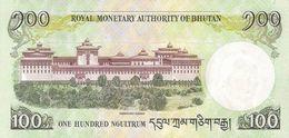 BHUTAN P. 32c 100 N 2015 UNC - Bhutan