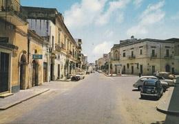 (E061) - SAN CESARIO DI LECCE - Via Dante Alighieri - Lecce