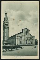 CROATIA HRVATSKA ROVINJ ROVIGNO Duomo Oid Postcard (see Sales Conditions) 01227 - Croatie