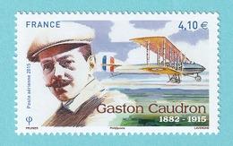 2015, YT No. PA 79, Gaston Caudron, MNH - 1960-.... Neufs