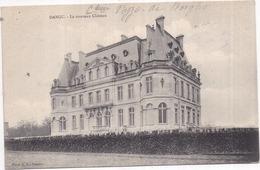 Dépt 27 - DANGU - Le Nouveau Château (Comtesse Pozzo Di Borgho) - Dangu