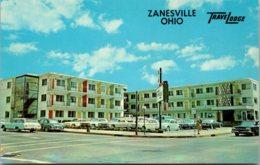 Ohio Zanesville TraveLodge - Zanesville