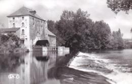 86 - Vienne -  SAINT SAVIN Sur GARTEMPE - Le Moulin Sur La Gartempe - Saint Savin