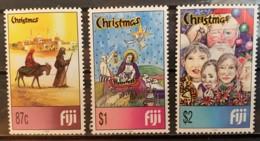 FIJI - MNH** - 1999 - # 870/872 - Fiji (1970-...)