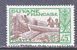 FRENCH  GUYANA   122      * - Nuevos