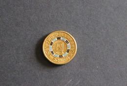 Australia 2019 $2 Mr Squiggle Blackboard Coloured Coin - 2 Dollars