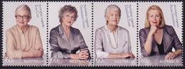 Australia 2011 Famous Women Sc 3407a Mint Never Hinged - Mint Stamps