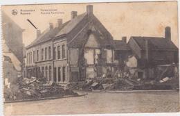 Roeselare - Verwerijstraat - Roeselare