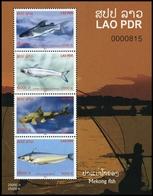 2013, Laos, Block 241 A, ** - Laos