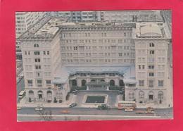 Modern Post Card Of Peninsula,Hong Kong,P57. - China (Hong Kong)