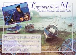 22 Loguivy De La Mer Sa Chanson (2 Scans) - Ploubazlanec