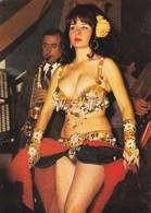 Fatma Girik - Actrice - Cinéma - Turquie - Pin-up - Danseuse Orientale - Bikini - Entertainers