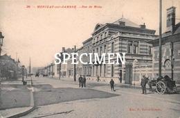 20 Rue De Mons - Monceau-sur-Sambre - Charleroi