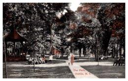 New York  Oneida , The Park - NY - New York