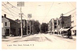 New York   Mohawk Main Street - NY - New York