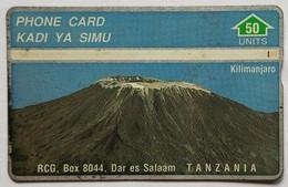 50 Units 430A - Tanzania