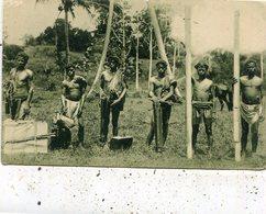 TIMOR PORTUGAIS - Timor Oriental