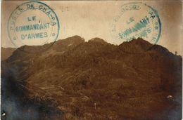 CPA AK VIETNAM CHAPA-Carte Photo (321509) - Viêt-Nam